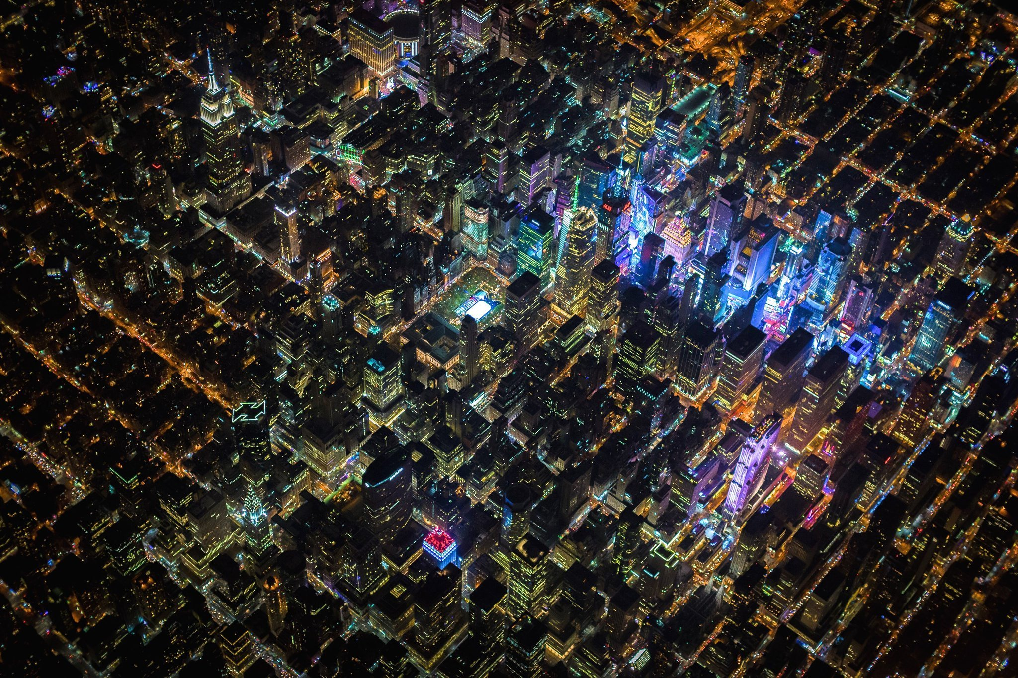 Foto de Gotham 7.5K (9/15)