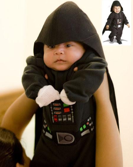 Baby Vader