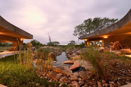 Vive el turismo de aventura y relax en la reserva natural de Sabi Sabi en Sudáfrica