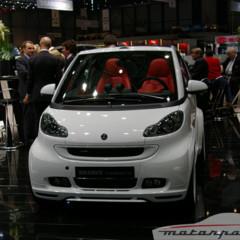 Foto 16 de 18 de la galería pack-brabus-mercedes-benz-slr-mclaren-roadster-y-smart-ultimate-112 en Motorpasión