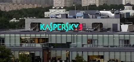 El Gobierno de Estados Unidos hace oficialmente ilegal usar cualquier producto Kaspersky en todos sus departamentos