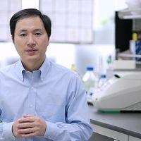 Condenado a tres años de prisión He Jiankui: el investigador que modificó genéticamente unas gemelas con CRISPR