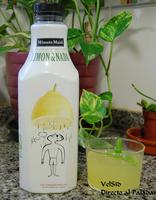 Suave y refrescante Limón&Nada