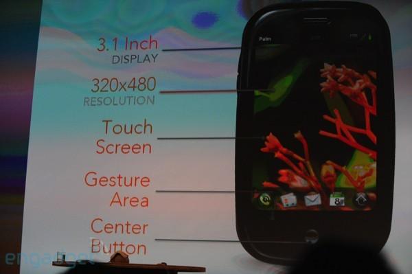 Foto de Palm Pre, presentación (20/32)