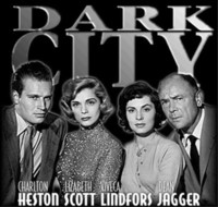 Film Noir: 'Ciudad en sombras' de William Dieterle