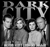 Film Noir: 'Ciudad en sombras' de William Dieterle