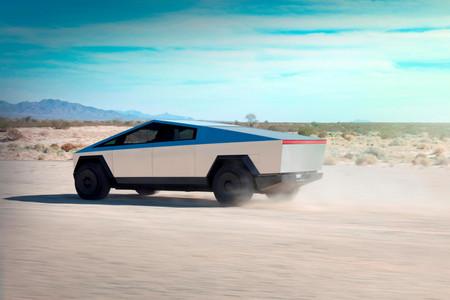 Rivian Tiene Menos Pedidos De Tesla Cybetruck 4