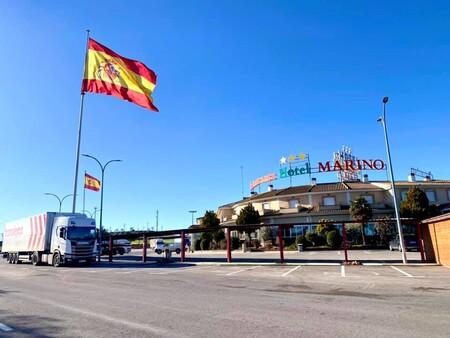 Hotel Marino2