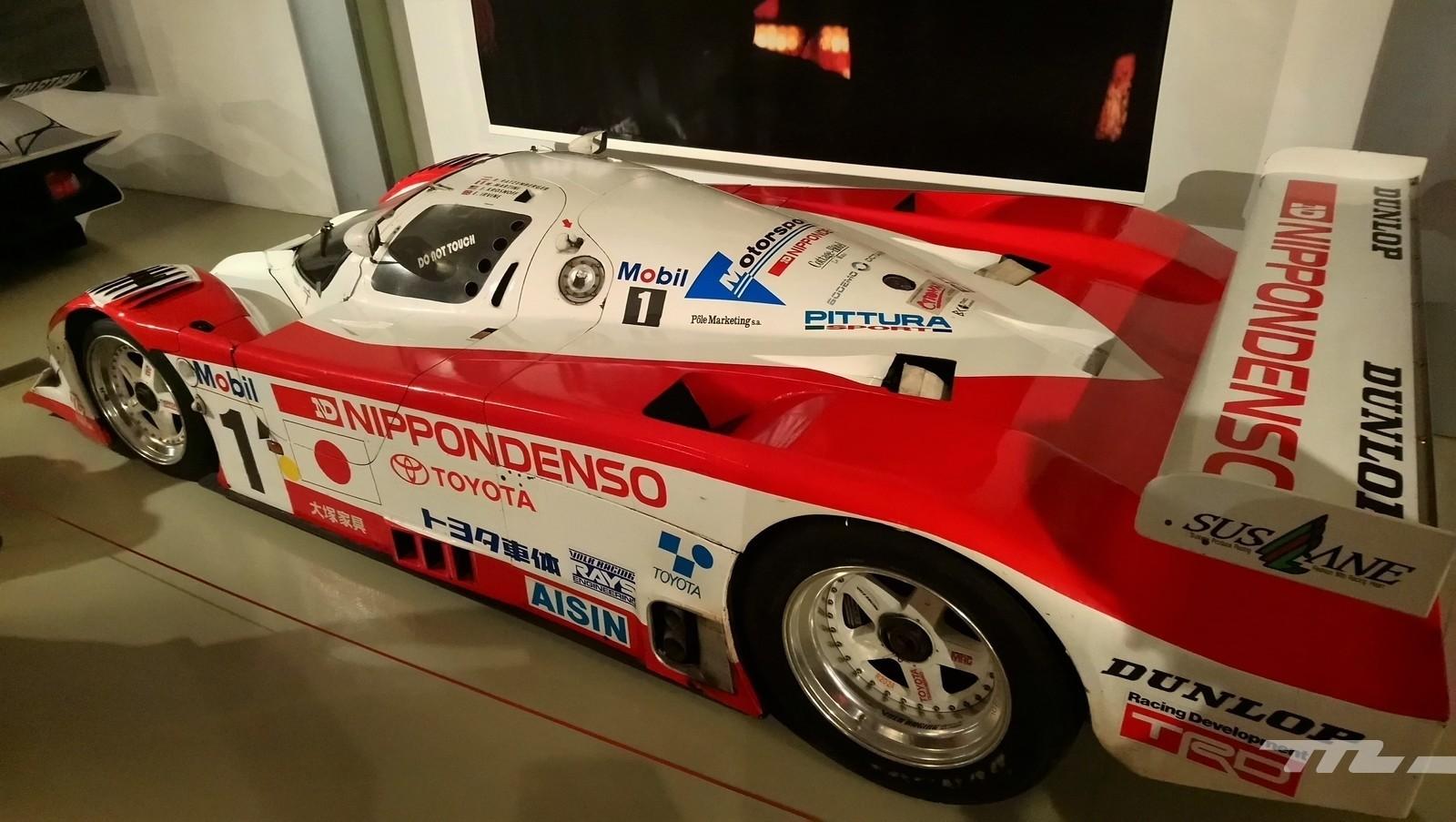 Foto de Museo de las 24 Horas de Le Mans (madurez) (11/45)