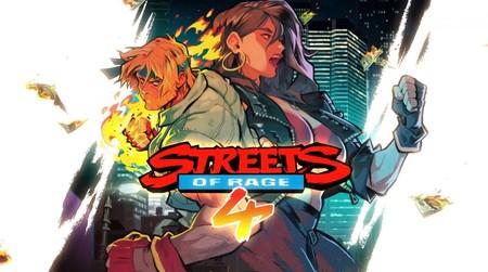 Streets of Rage 4 es anunciado oficialmente. La mítica saga de beat'em up regresa después de más de 20 años