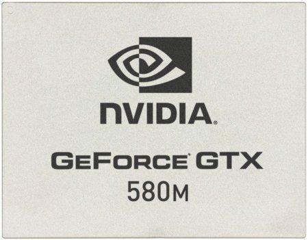 NVidia GTX 580M, máxima potencia para portátiles ya disponible