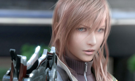 """Final Fantasy XIII' usará casi el 100% de la potencia de PS3"", Square-Enix dixit"