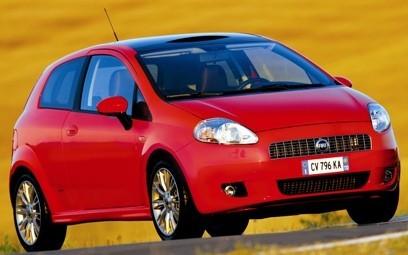 Nuevo motor para el Fiat Grande Punto