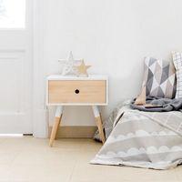 Slowdeco, muebles de estilo nórdico 100 % mediterráneos