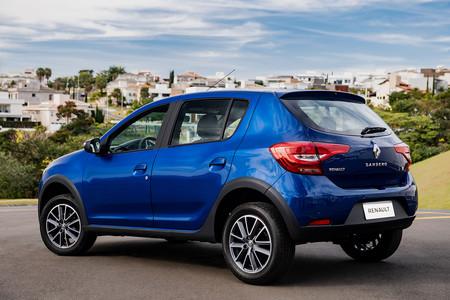 Renault Sandero 2020 18
