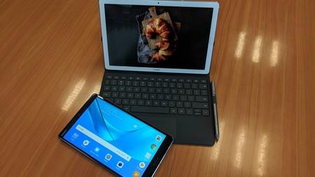 Huawei Mediapad M5 8 10 Pro