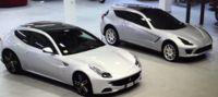 El Ferrari FF que nunca fue