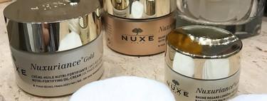 El año inicia con nuevas alternativas para mi piel: pruebo Nuxuriance Gold, lo mas nuevo de Nuxe