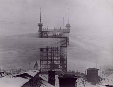 Torre Estocolmo 01