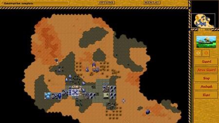 Estrat Dune 2