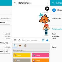 Messenger Lite es ahora menos 'lite' en funciones, ¿hora de cambiarse?