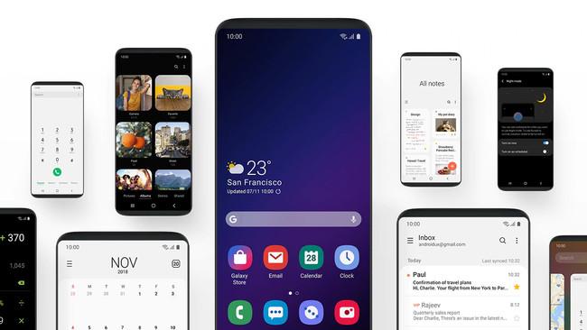 Android 9 Pie llega en beta para los Samsung Galaxy S9 y S9+: todas las novedades y cómo apuntarte