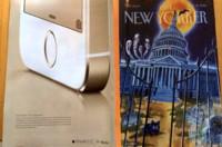 Apple apuesta por el dorado y el sensor Touch ID en sus nuevos anuncios del iPhone 5S