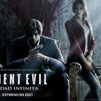 Primer tráiler de 'Resident Evil: Oscuridad infinita': Netflix anuncia un anime por el 25 aniversario de la popular saga de videojuegos