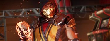 Mortal Kombat 11 en Switch:  cinco cosas que me han gustado y otras tres que no tanto (y deberías saber)
