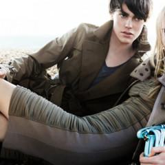 Foto 4 de 4 de la galería campana-burberry-primavera-verano-2011 en Trendencias