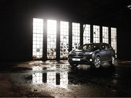 Toyota RAV4 2013: primeros detalles y características