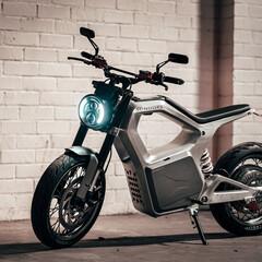 Foto 4 de 10 de la galería sondors-metacycle-2021 en Motorpasion Moto