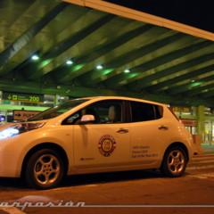 Foto 9 de 22 de la galería nissan-leaf-miniprueba en Motorpasión