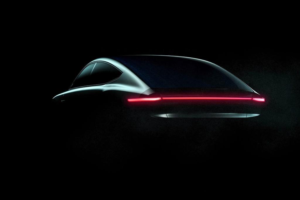 El coche imposible por el momento: en Holanda dicen que harán un eléctrico con 800 km de autonomía y recarga solar