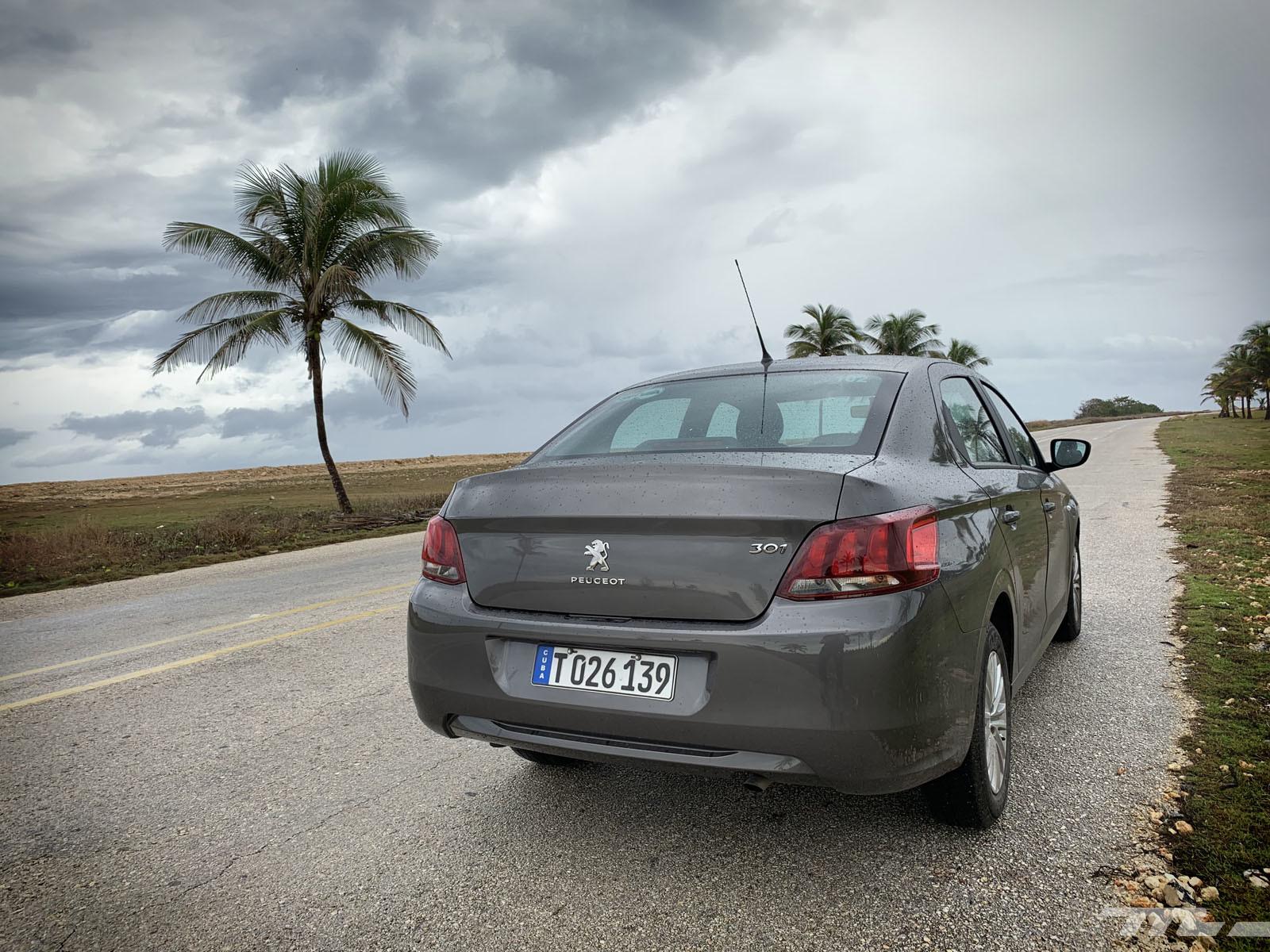 Foto de Peugeot 301 (prueba) (35/40)