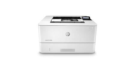 Hoy en Amazon, la impresora láser HP Laserjet Pro M404n está rebajada a 177 euros