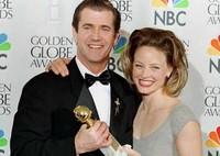 Mel Gibson y Jodie Foster en 'The Beaver'