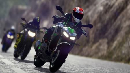 A toda velocidad con las motos: Milestone anuncia Ride 2