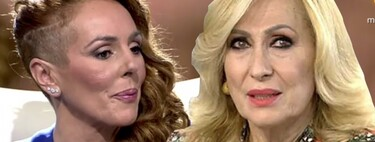 """Rocío Carrasco responde tajante a Rosa Benito tras sus constantes ataques para desacreditarla: """"Se acoge a la mínima, no tiene donde agarrarse"""""""