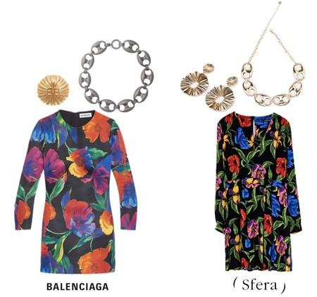 Look Balenciaga Sfera