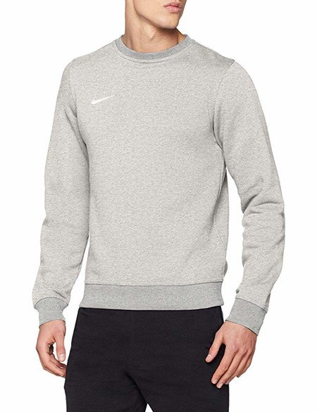 Nike de Manga Larga Top Team Club Crew