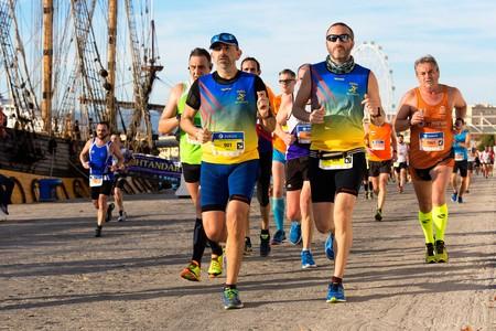 Las 21 carreras que no te puedes perder en España esta temporada si eres runner