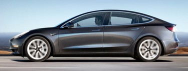 El Tesla Model 3 ya vende más que A4, Clase C o Serie 3 en EE. UU.