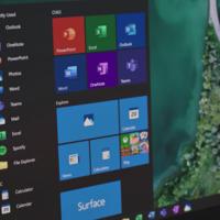 Así se ven los nuevos menús contextuales que Microsoft prueba en Windows 10 y que este desarrollador ha logrado desvelar
