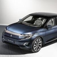 El SUV eléctrico chino Byton M-Byte y su mastodóntica pantalla, a la venta en Europa en 2021 desde 45.000 euros