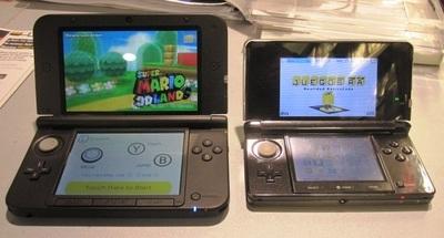 Cómo pasar nuestros datos de una Nintendo 3DS a una Nintendo 3DS XL