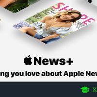 Cómo cambiar la región de tu cuenta de Apple en tu iPhone para acceder a Apple News y News+