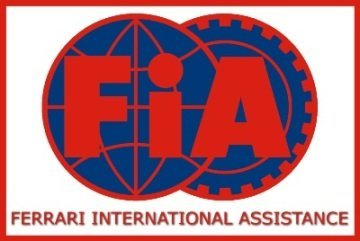 Ferrari International assistance