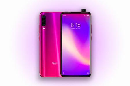 El Redmi Pro 2 apunta a ser el primer buque insignia de la nueva marca de Xiaomi con cámara retráctil y Snapdragon 855