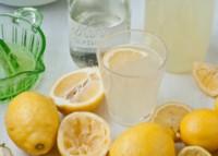 Cómo hacer una limonada casera perfecta. Diez consejos
